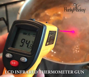 Gadget - Infrared Cooking Thermometer