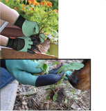Gloves - Garden Genie Digging/Cultivating Gloves