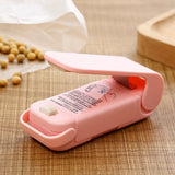 Kitchen Gadgets - Portable Magic Food Sealer Gadget
