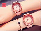 Watches - Rhinestone Women's Watch