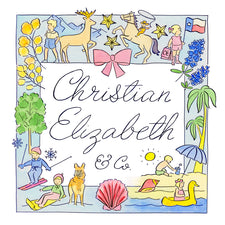 Christian Elizabeth & Co.