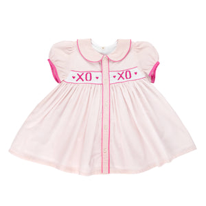 Christian Elizabeth & Co. XOXO Dress