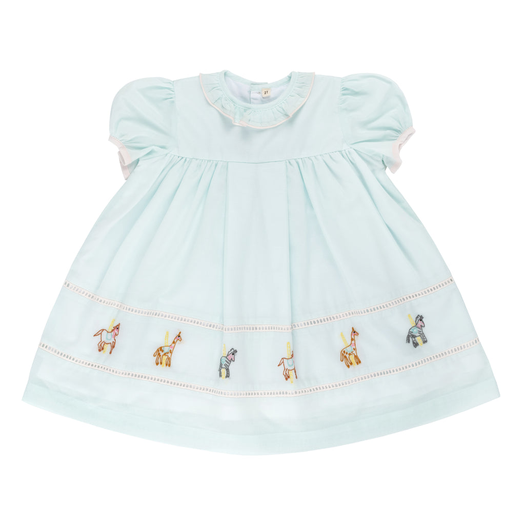 Christian Elizabeth & Co. Carousel Dress