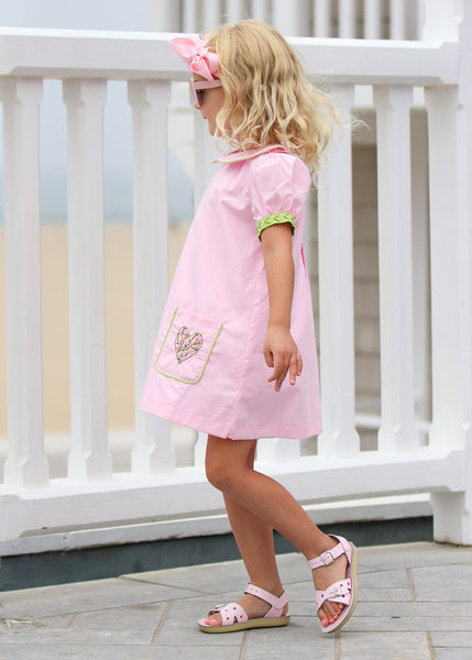 Bel Air Bellflower Dress