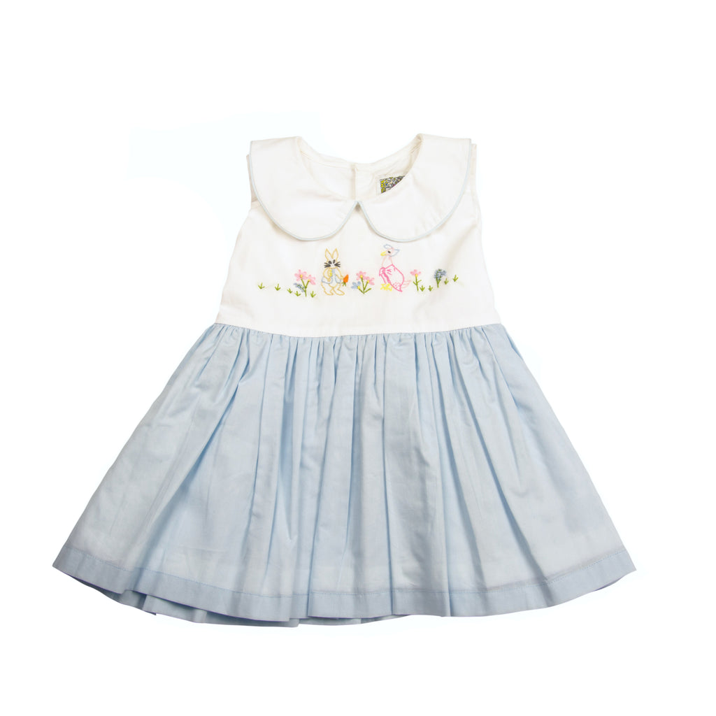 Christian Elizabeth & Co. Bethesda Bunny Dress