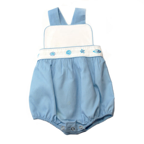 Christian Elizabeth & Co. Seagrove Sunsuit, children's clothing