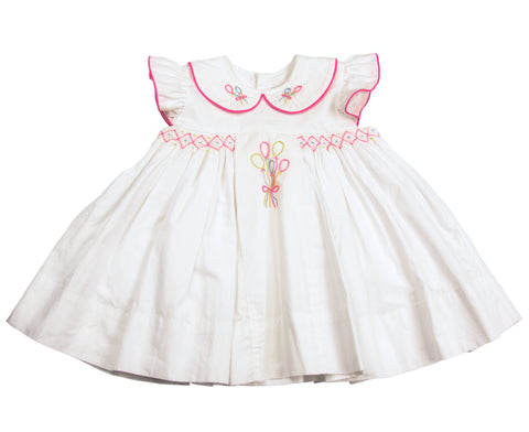 Christian Elizabeth & Co. Brazilliance Balloon Dress