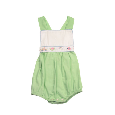 Buffett Beach Club Sunsuit