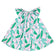 Canon Cabana Flutter Dress