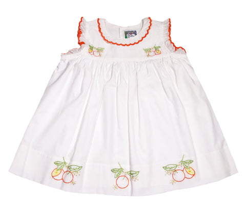 Cartagena Blossom Dress