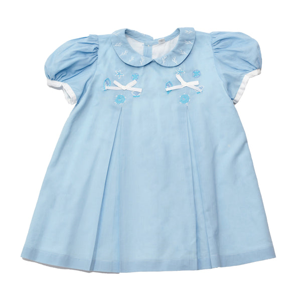 Christian Elizabeth & Co. Alys Dress, children's clothing