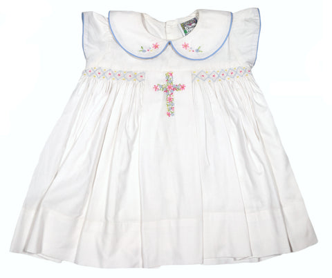 Rosemary Easter Dress