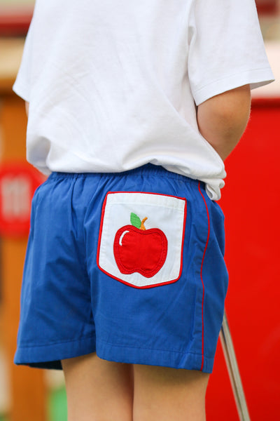 Ashcroft Apple Shorts