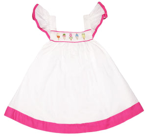 Kingston Popsicle Dress