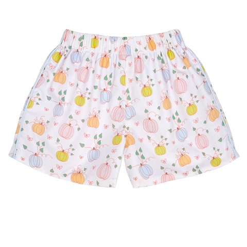Paepke Pumpkin Shorts