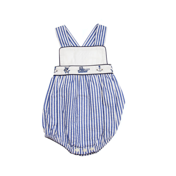Port Aransas Islander Sunsuit