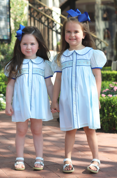 Christian Elizabeth & Co. Darling Dallas Dress
