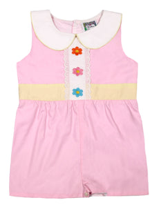 Somerset Sixties Playsuit