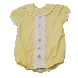 Christian Elizabeth & Co. Rosemary Bubble, children's clothing