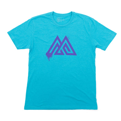 Misfit Graffiti Mark Tee