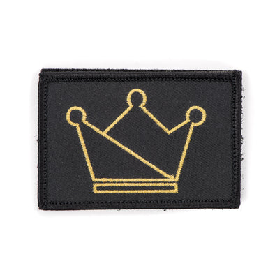 Crown Patch
