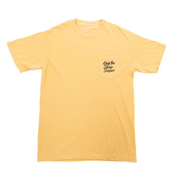 OTSS Relaxed Pocket Tee
