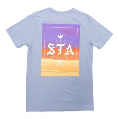 Lakeside View Tee