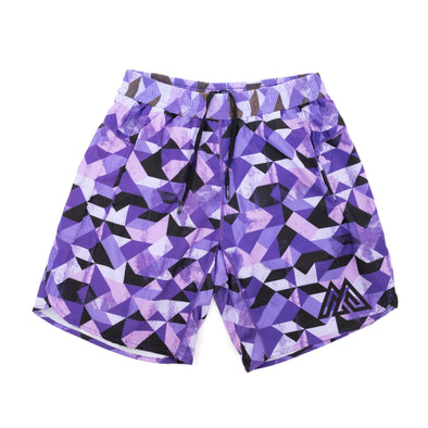 Misfit Purple Reign Phantom v2 Short