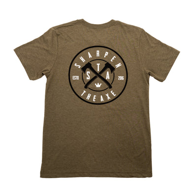 Men's STA Backsplash Tee