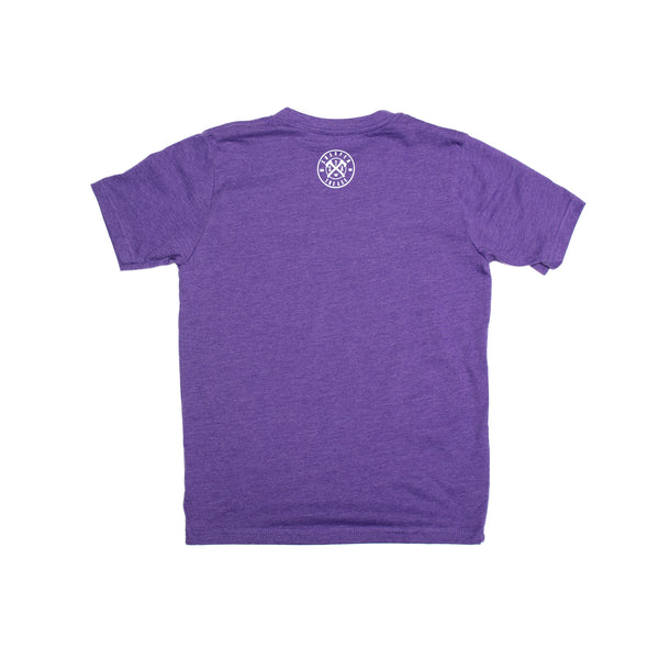 Boy's Misfit Athletics Tee