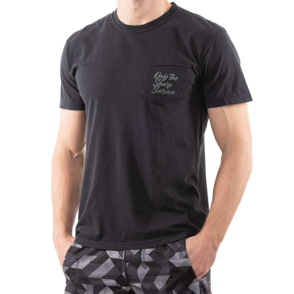 OTSS BF Relaxed Pocket Tee