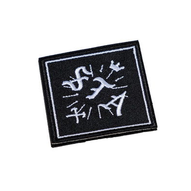 Swing Tag Patch