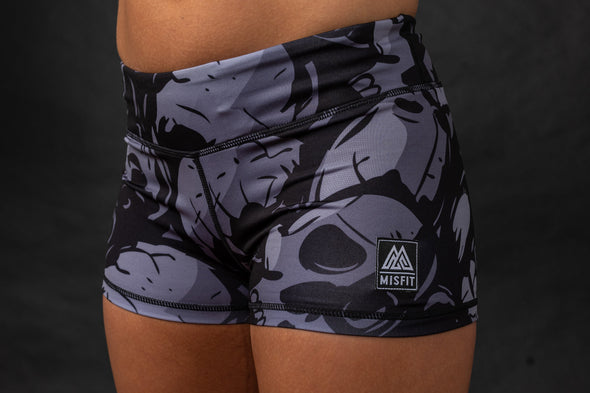 Misfit Catacomb Flash Short