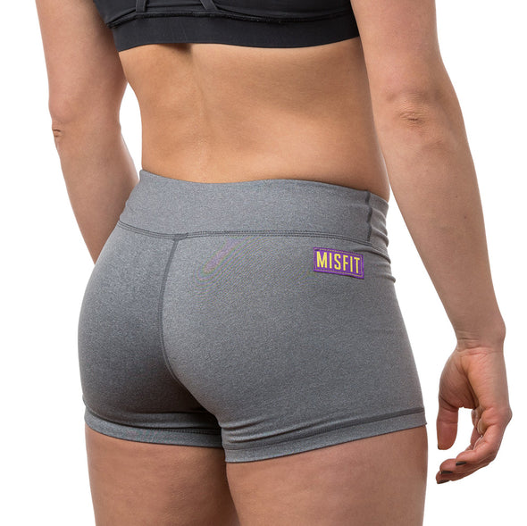 Misfit Flash Short