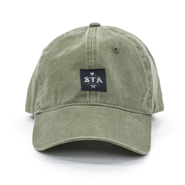 Swing Tag Dad Hat