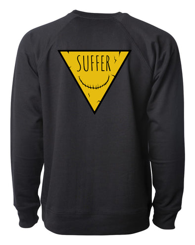 Special Edition Suffer Crewneck Sweatshirt