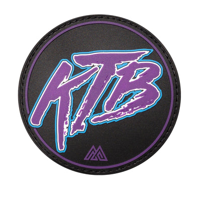 KTB Circle Patch