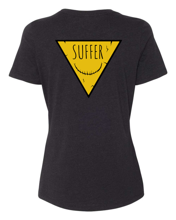 Special Edition Suffer Ladie's Tee