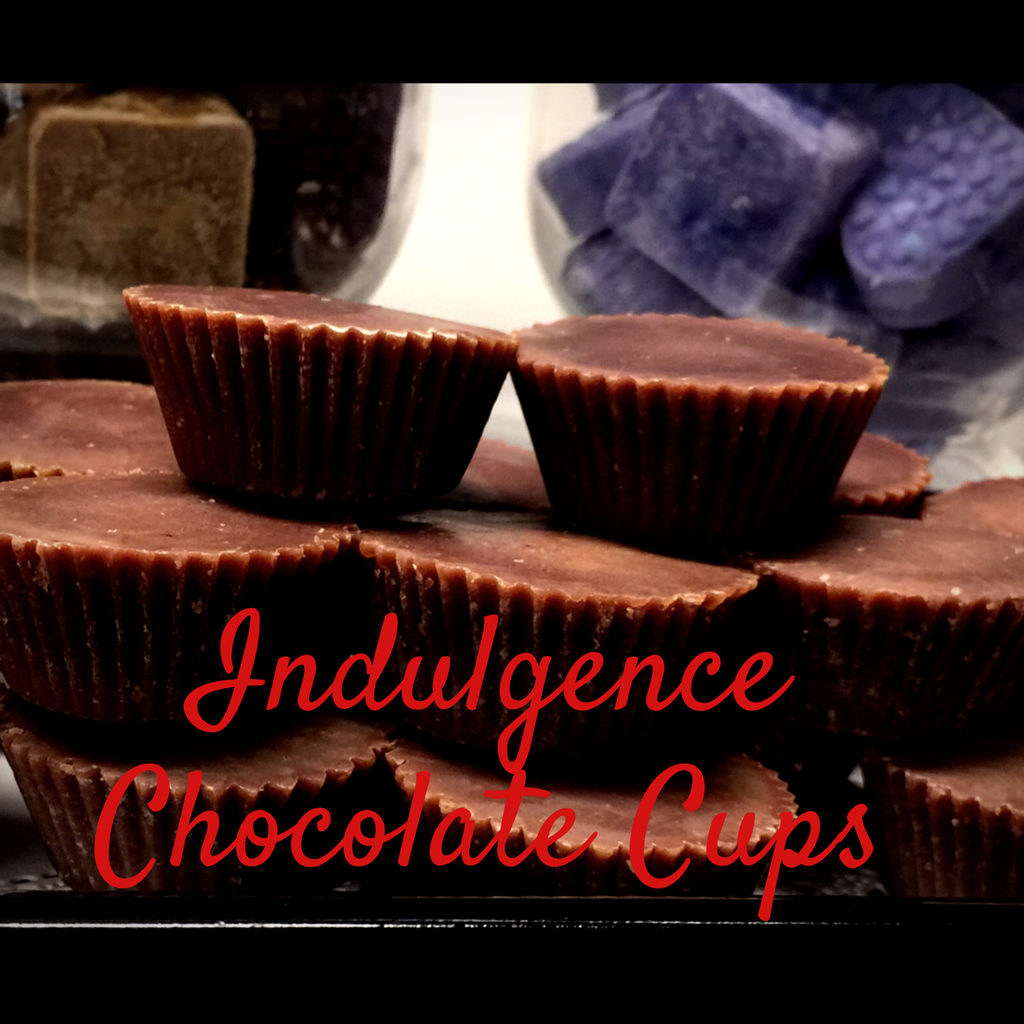 Indulgence - Chocolate Cups (Set of 2)