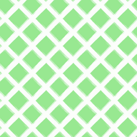 Lattice - Green