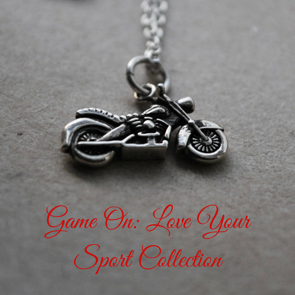 Game On: Love your sport Collection