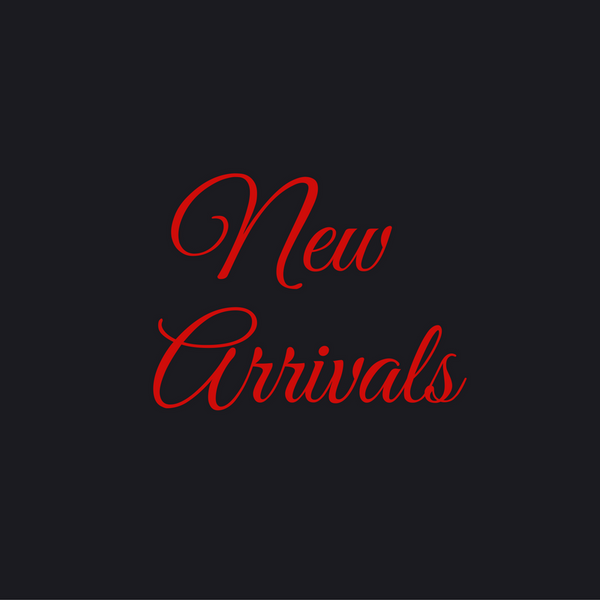New Arrivals - Just in