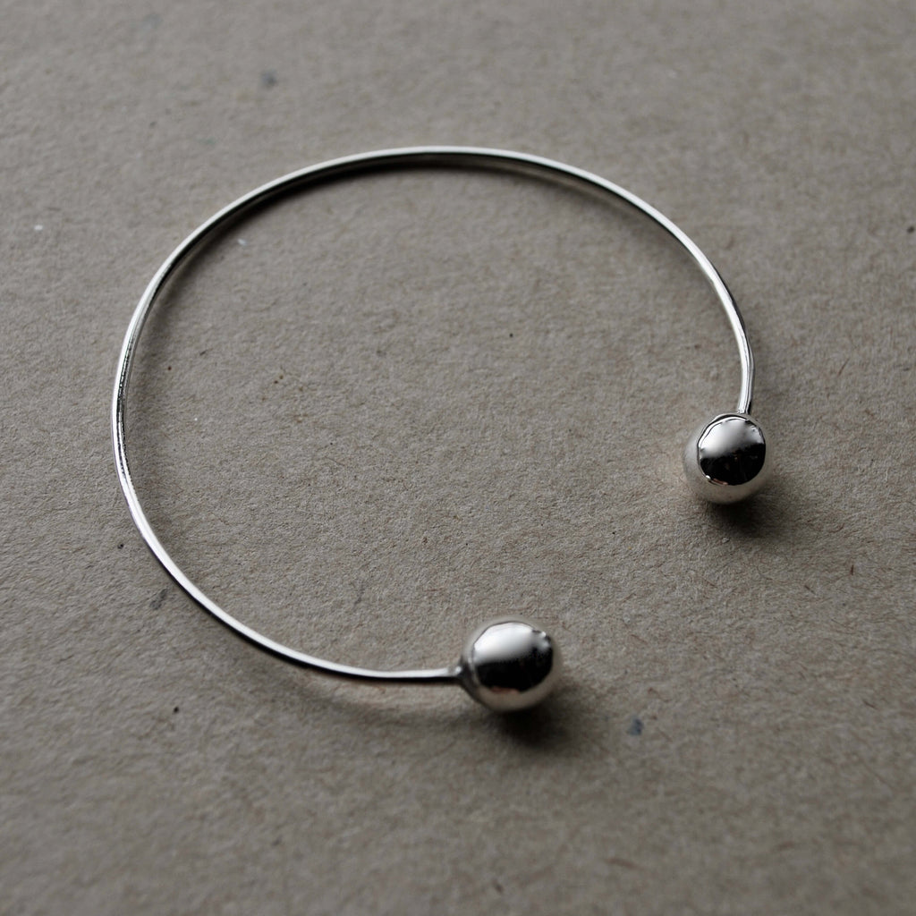 Basics - Double Cuff Bangle