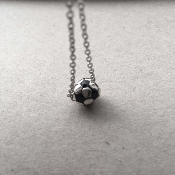 Game On - Football charm