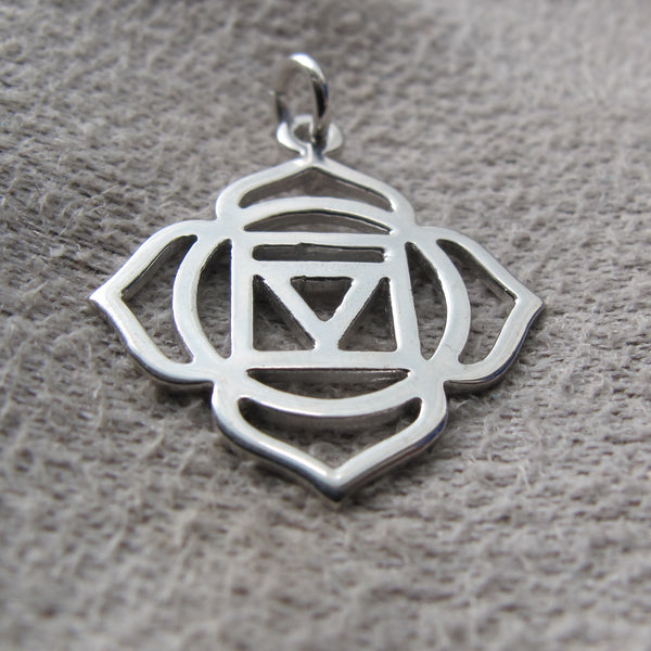 Moksha Collection: Muladhara Chakra