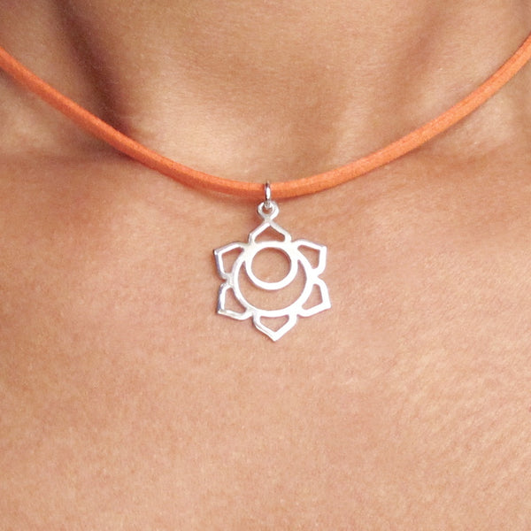 Moksha Collection: Svadhisthana Chakra