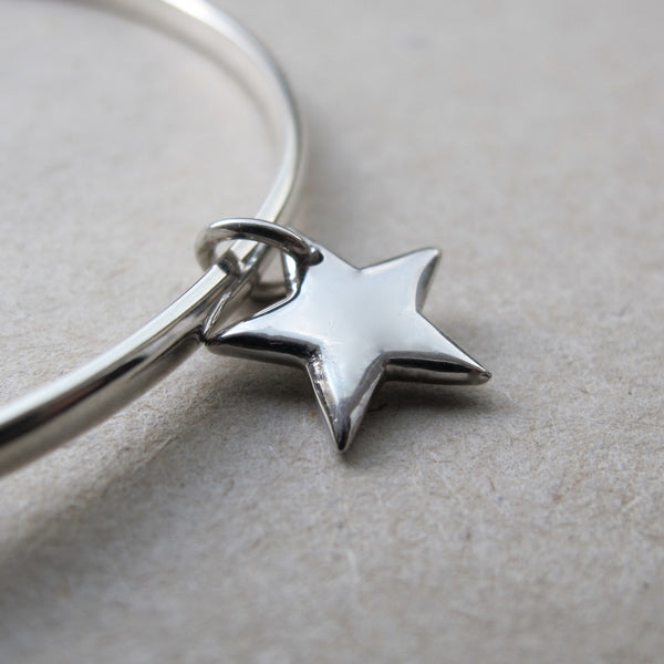 Timeless Magic: Star Charm