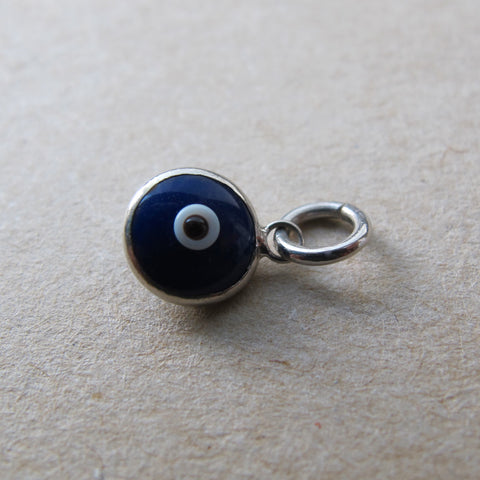 Timeless Magic: Evil Eye Charm