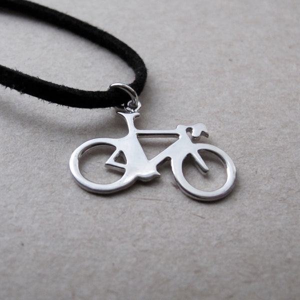 Game On: Cycle Pendant