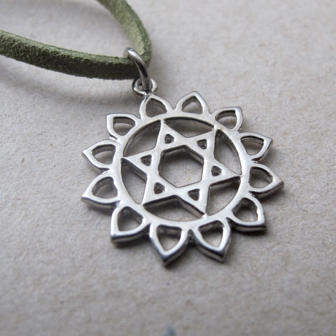 Moksha Collection: Anahata Chakra